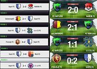 Διοργανώσεις του  Top Eleven-1-sapri-6-games.jpg
