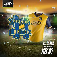 Hashtag United Logo ve Formanızı Almayı Unutmayın-img_1407.jpg
