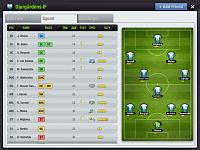 I need to know how to counter this formation of weaker opponent-image.jpg