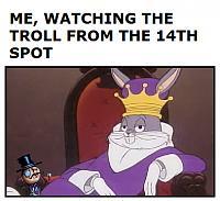 Post Top Eleven memes here!-buggs.jpg