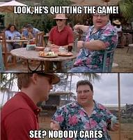Post Top Eleven memes here!-jurasic-quit.jpg