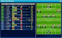 Adix MKS Adix (Polish team)-squad.jpg