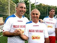 Levski Jerusalem (Israeli-Bulgarian team) 2-tapet-stoichkov.jpg