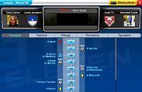 Levski Jerusalem (Israeli-Bulgarian team) 2-cgame1sth.jpg