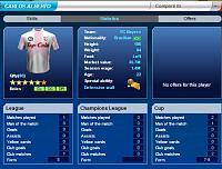 ΝIK F.C.    A Brazilian team from Greece-alberto.jpg