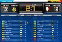 Belgrade United, FK Partizan & Celtic 1888-11.jpg