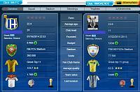 ΝIK F.C.    A Brazilian team from Greece-2-teams.jpg