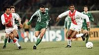 [CLOVER 13] Panathinaikos FC Legends ♣-donis.jpg