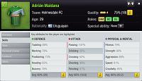 A New Start - Holmesdale FC (Level 1)-hfc-adrian-maidana-6t127k.jpg