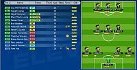 How can I defeat this formation 1 (GK) 4 (Def) 3 (mid) 3 (Strikers)-capture.jpg