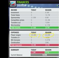Inflationary player wages bill-bluestacks_screenshot.jpg