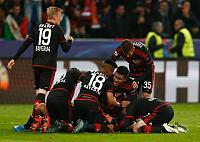 Bayer 04 Leverkusen  4-4 AS Roma-12107713_1099442756768852_9217414475666712888_n.jpg