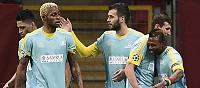 ROTA AVRUPA LİGİ | Galatasaray 1-1 Astana-fft30mm4045623.jpg