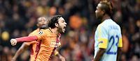 ROTA AVRUPA LİGİ | Galatasaray 1-1 Astana-fft30mm4045624.jpg