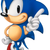 Sonic The Hedgehog's Avatar