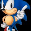 Sonic The Hedgehog's Avatar